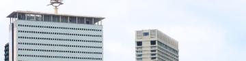 Mumbai's Tallest Buildings