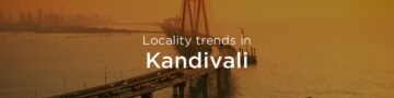 Kandivali property market: An overview