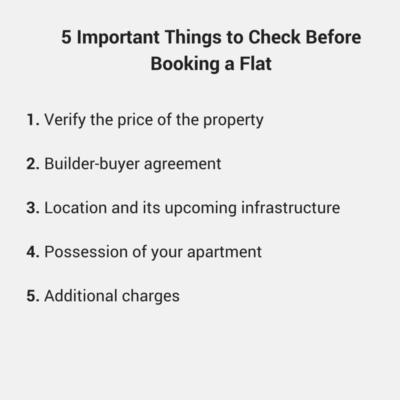 5-Important-Things-to-check-before-booking-a-flat