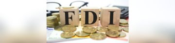 Is FDI relaxation aimed at attracting investment in smart cities?