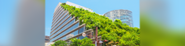 India's real estate sector must now promote green buildings