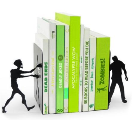 Home Décor Ideas for Book Lovers