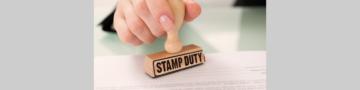 प्रॉपर्टी रजिस्ट्रेशन के वक्त अनिवार्य है स्टैंप ड्यूटी का भुगतान, वरना हो सकती है मुश्किल
