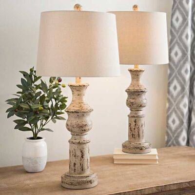 How to choose the perfect décor lights for your room