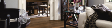 Wooden flooring in home décor: Elegant and practical