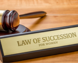 Property rights of a Hindu daughter under the Hindu Succession Act 2005