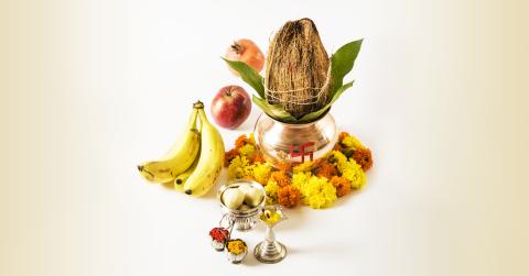 5 reasons to buy a home during Akshaya Tritiya