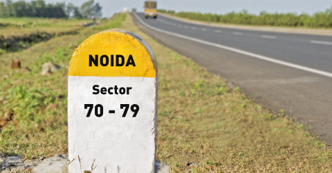 Noida's Sector 70-79: What makes it a premium location?