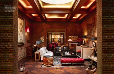 Mannat – A Peek into King Khan's Home, and its Valuation