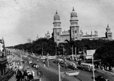From Madras to Chennai: In Pictures