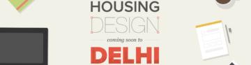 Housing Announces Plans for Delhi Design Office