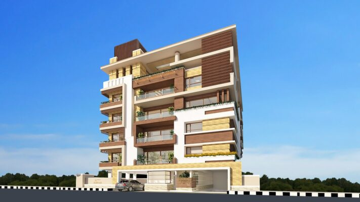 Top 9 Residential Projects in Bangalore for Senior Citizens