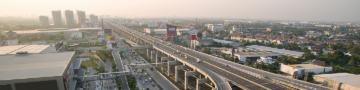Faridabad-Noida-Ghaziabad Expressway: Creating new property destinations