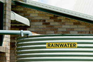 Water harvesting: The best way to end water shortages