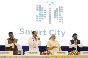 PM Modi to launch works in 20 smart cities, on June 25