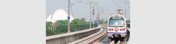 Delhi government approves Phase 4 of metro rail to outer regions