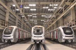 Work on Mumbai Metro-7 corridor to begin post monsoon