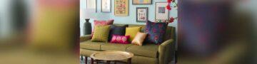 Interview with Interior Designer & Stylist Shivani Dogra