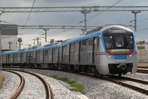 Hyderabad Metro: Safety trials on Miyapur-SR Nagar stretch soon