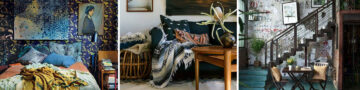 A home for the Bohemian soul