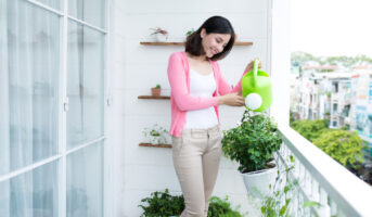 Balcony gardening ideas for Indian homes