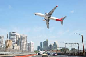 112 buildings near Mumbai airports violate norms: DGCA