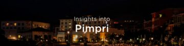 Property Rate & Trends in Pimpri, Pune