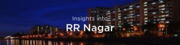 Property rates & trends in RR Nagar, Bengaluru