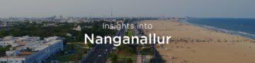 Property rates & trends in Nanganallur, Chennai