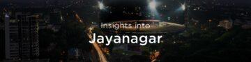Property rates & trends in Jayanagar, Bengaluru