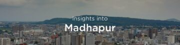 Property rates & trends in Madhapur, Hyderabad