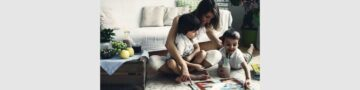 Children's needs and its influence on home buying
