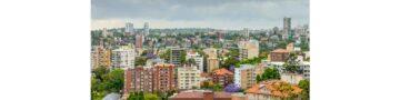 Pune's suburbs transform the city's property market
