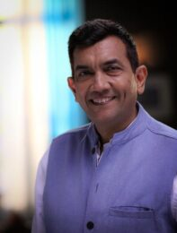 This is how your favourite celebs celebrate Diwali Chef Sanjeev Kapoor