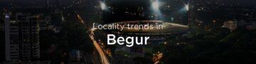 Begur property market: An overview