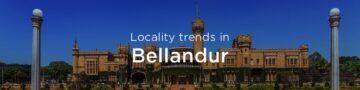 Bellandur property market: An overview