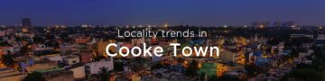 Cooke Town property market: An overview