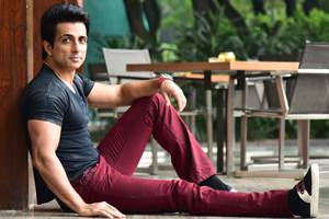 A glimpse into actor Sonu Sood's luxurious abode in Andheri
