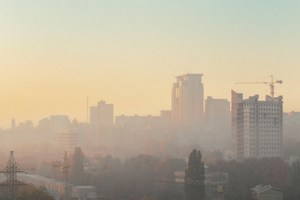 Delhi smog makes pollution-free locations more popular with home buyers