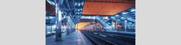 Mumbai's lifeline – the railways, gets a Rs 10,000-crore boost