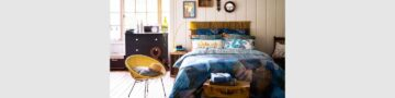 The quick cheat code for designing your teenager's bedroom
