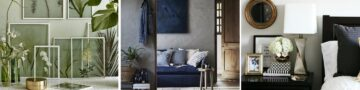 Home Décor Predictions for 2017