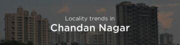 Chandan Nagar property market: An overview