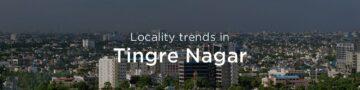 Tingre Nagar property market: An overview