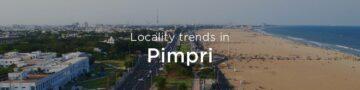 Pimpri property market: An overview