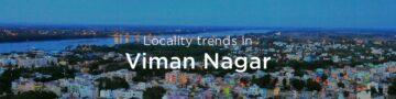 Viman Nagar property market: An overview