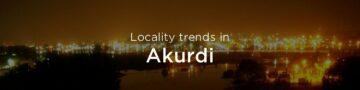 Akurdi property market: An overview