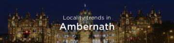 Ambernath property market: An overview