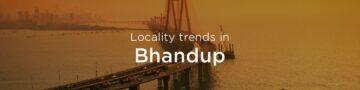 Bhandup property market: An overview