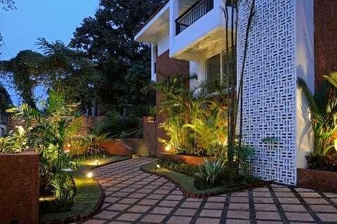 Actress Jennifer Winget: My weekend home in Goa rejuvenates me